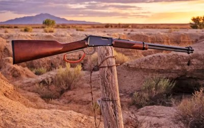 Henry Repeating Arms – For the Modern Gus McRae