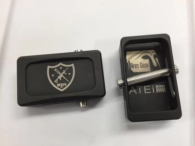 An auction to raise money for Warrior Shoot Event Group by Ares Gear and ATEi.