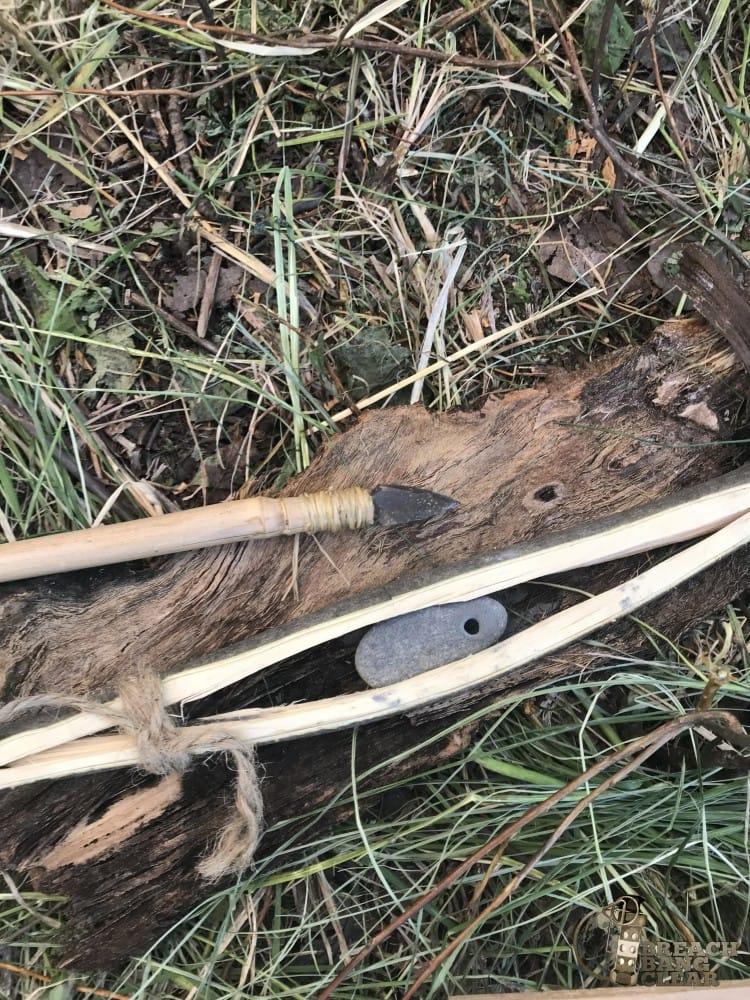 ESEE Knives & Randall Adventure Training Idaho Backcountry Bushcraft class.