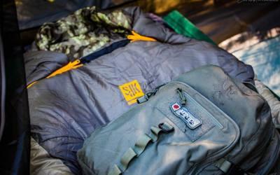 Review | Wheeler Lake 20″ Sleeping Bag by Slumberjack