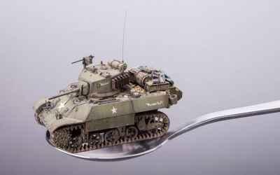 5 Scale Model Tankers To Admire | Tank Week