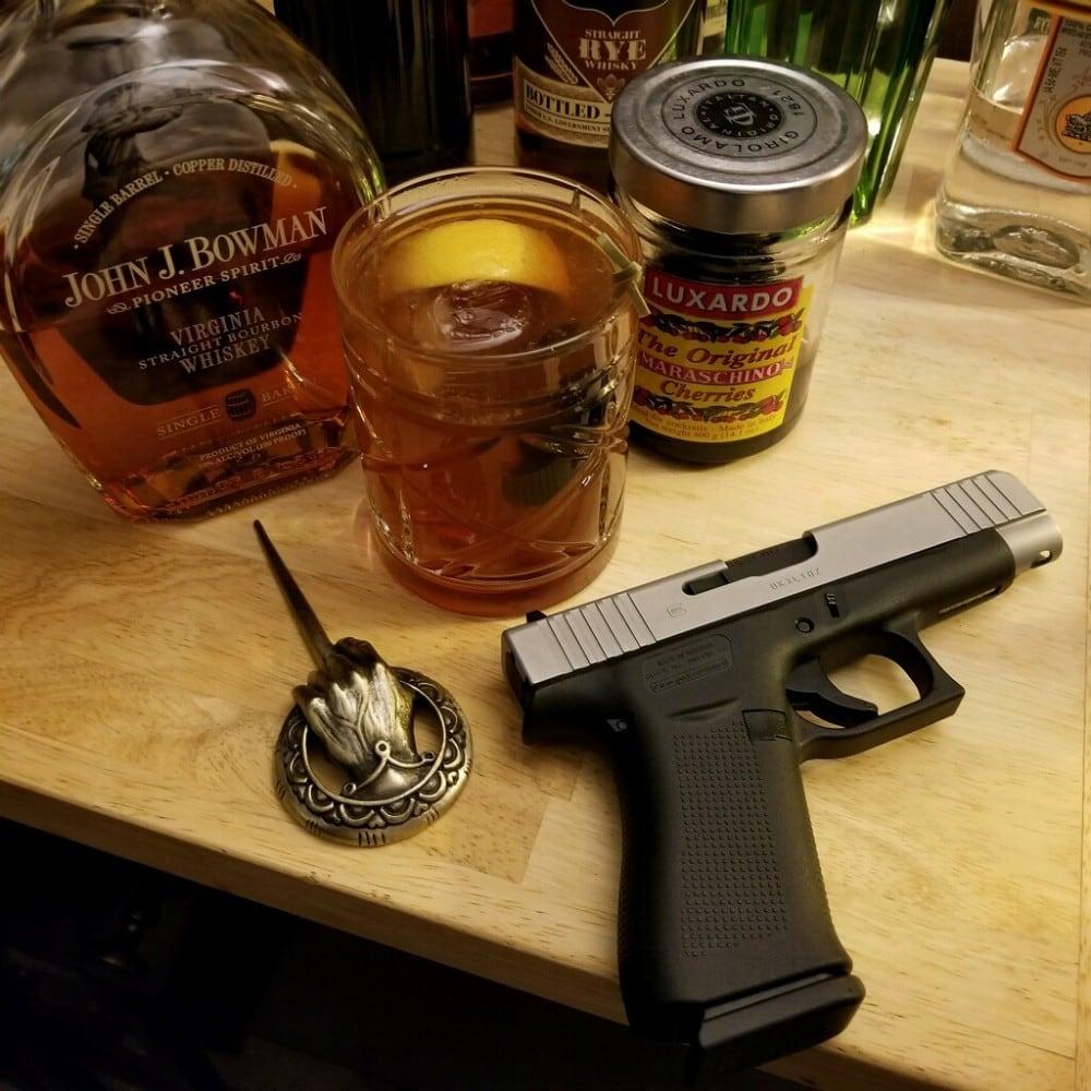 The Glock 48 in good company.