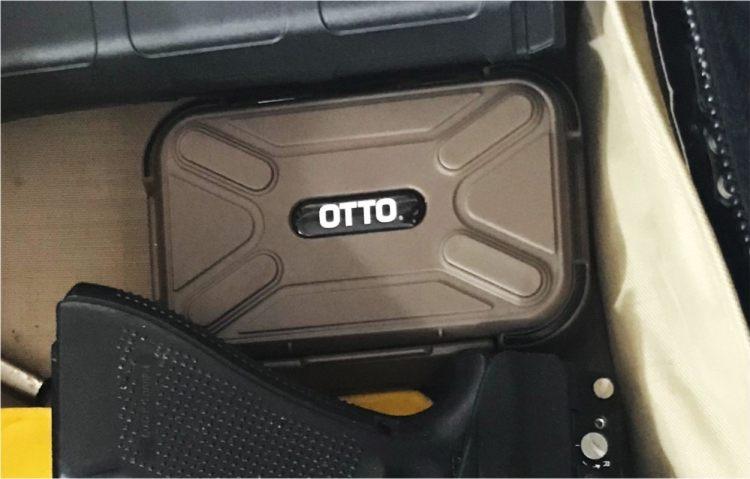 Otto Engineering Noizemakers