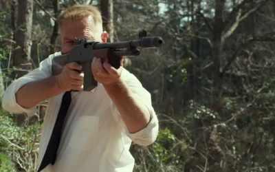 Colt Monitor – BAR Evolved
