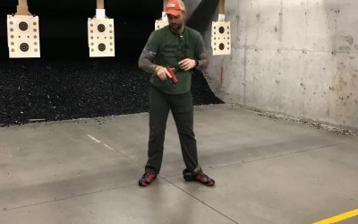 Technical Handgun: Tests and Standards [Citizens Defense Research]