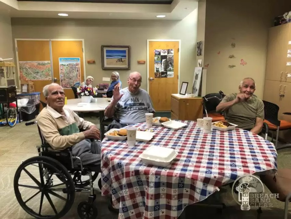 Real Food at the Canyonlands Nursing Center