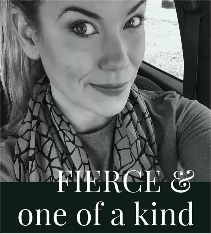 Fierce and forthright: Heather Miller