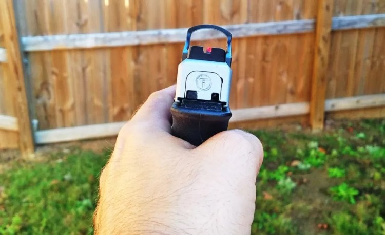 "TFB Review: Shield RMS ""Reflex Miniature Sight"""