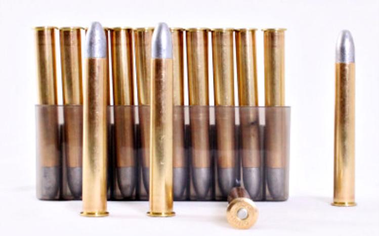 45-120 Sharps - 45 caliber