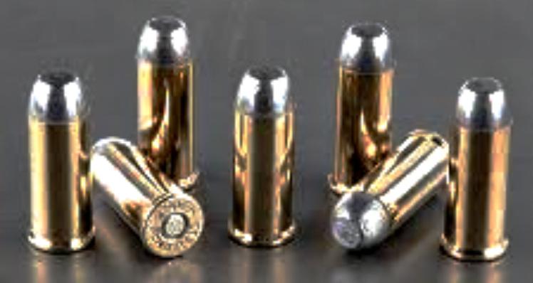 45 Schofield - 45 Caliber