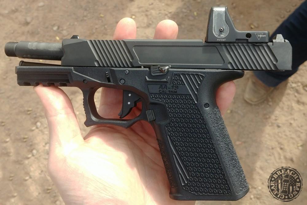 Adams Arms AA-19