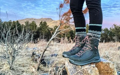 Insulated Winter Hiking Boots | LOWA