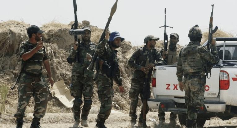 Asaib Ahl al-Haq militia