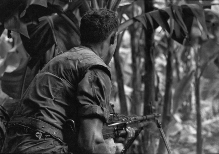 The Old Timers: Marines in Vietnam