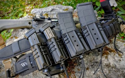 The Wilder Tactical Ultimate Operator Package