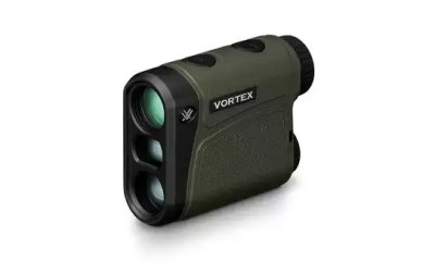 The New and Affordable Vortex Rangefinder — Impact 1000