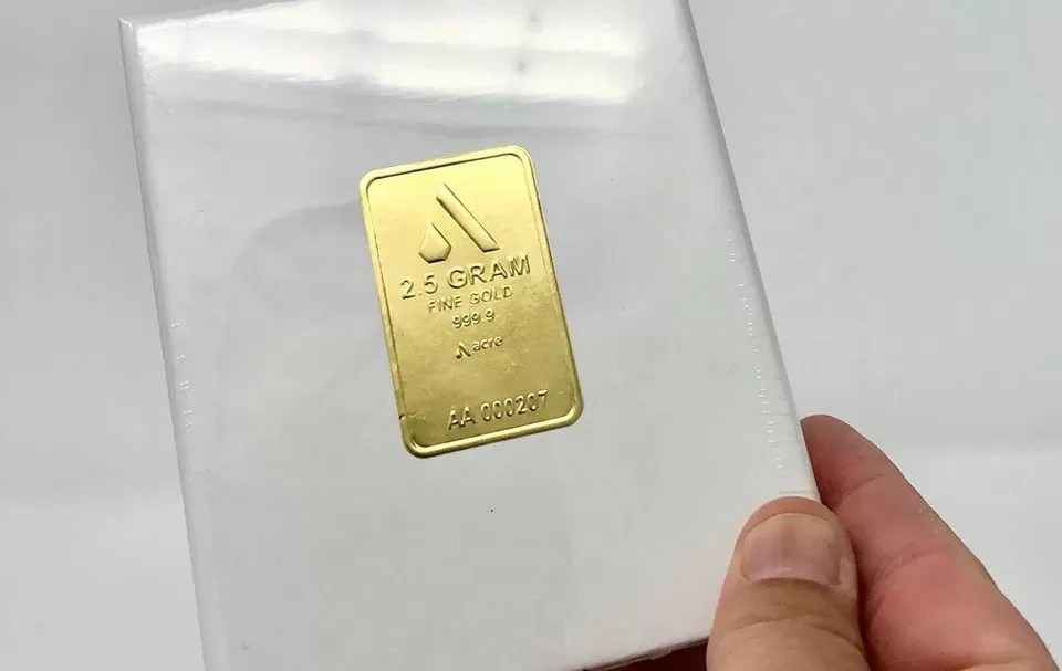 Acre Gold