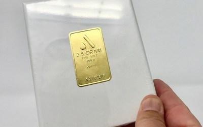 Acre Gold: Precious Subscription