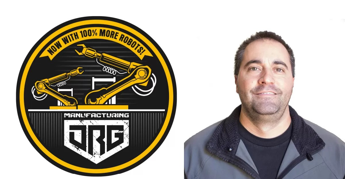 DRG Manufacuturing hires Jason Curns as Chief Operations Officer