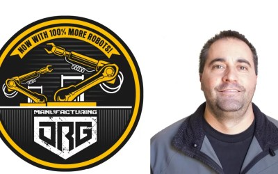 DRG Hires Former Grey Ghost VP Jason Curns as New COO