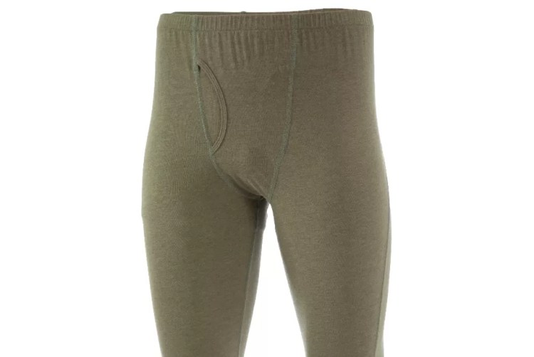 The Bottoms Also Come In Light And Mid Weight