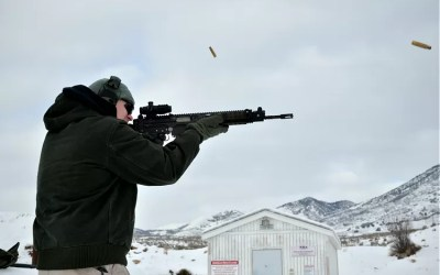 FAL Rifle in Retrospect: My Years with the Right Arm of the Free World