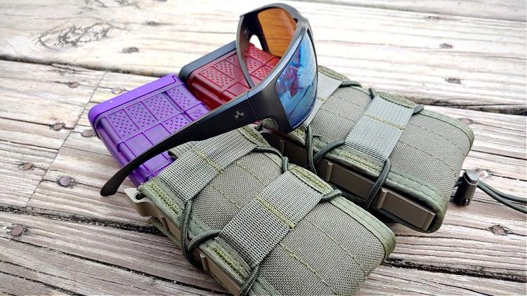Magpul Terrain Sunglasses