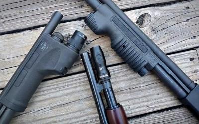 Threesome Thursday – Shotgun Light Options