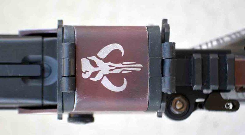 Mandalorian symbol