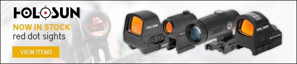 Holosun Optics at GMWH