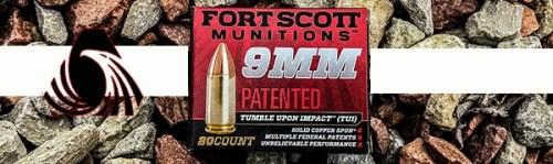 Fort Scott Munitions