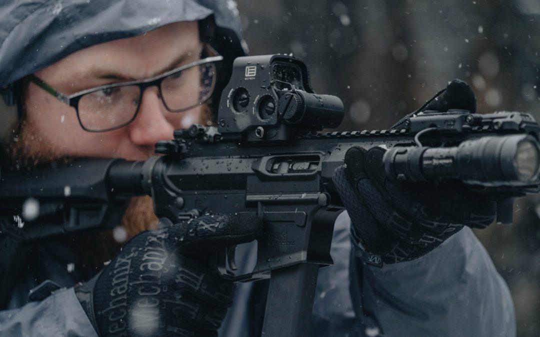 Aero Precision EPC: Aero Enhanced Pistol Caliber Hits Shores Soon!