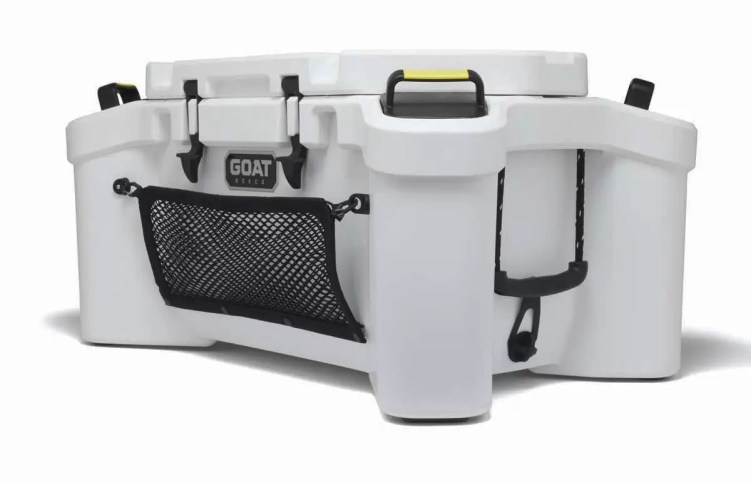 GOAT Box Co's HUB cooler