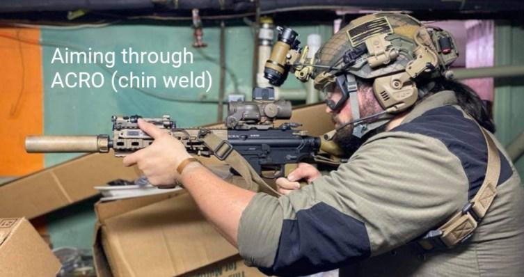 chin-weld-aiming-ACRO-no-NV