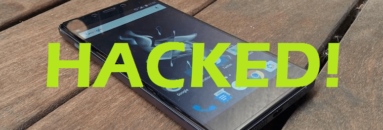 Hacking a Smartphone Remotely with AndroRat – Android Hacking
