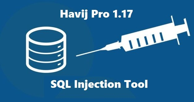 Download Havij 1.17 Pro – SQL Injection Tool