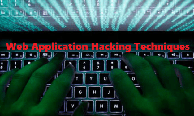 Top 5 Ways to Hack into Web Applications and Their Fixes