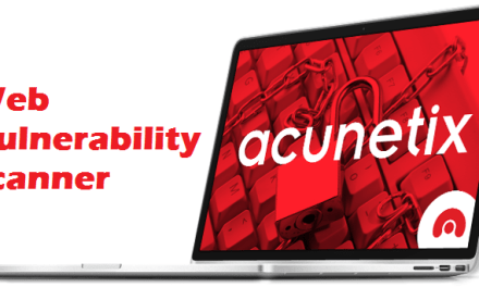 Download Acunetix Web Vulnerability Scanner