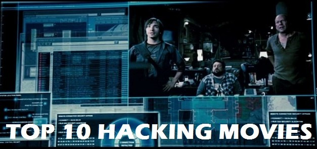 Top 10 Hacking Movies You Should Watch