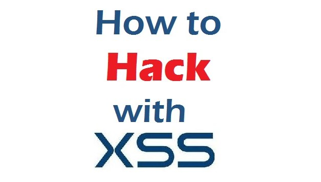 How to Hack with XSS Cross Site Scripting?