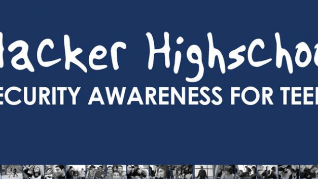 Download Hackers High School Program – 13 Hacking HandBooks Pack