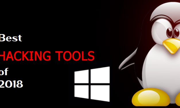 Best Hacking Tools of 2020 [Updated]