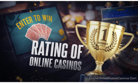 Rating Of Online Casinos