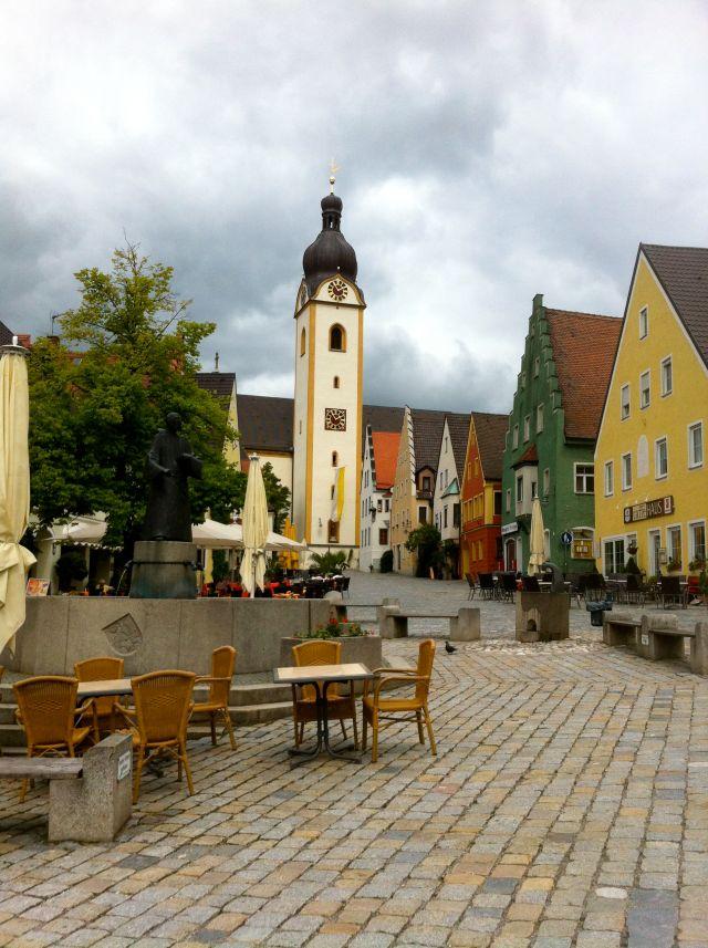 Schwanndorf