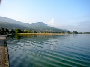 stunning Ohrid