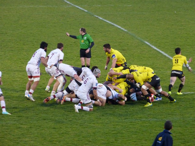 Scrum (Collapsed)