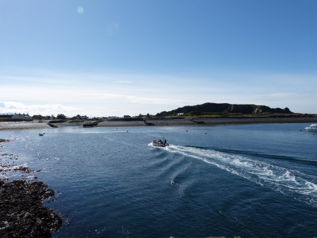 Ferry - Halfway
