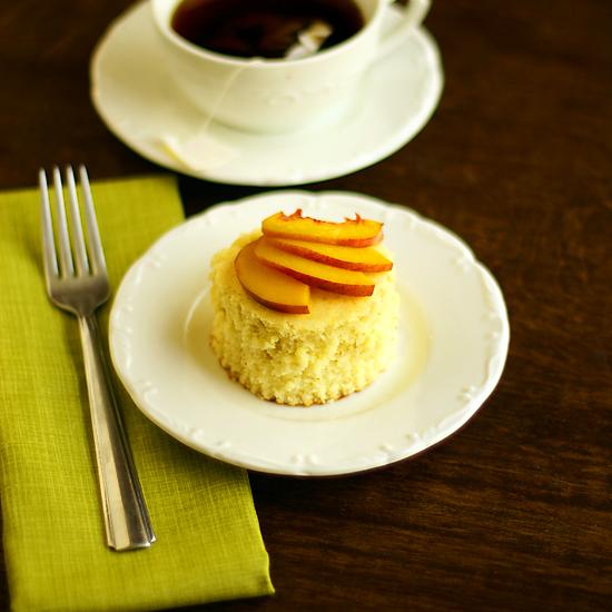 Sally Lunn Tea Cake