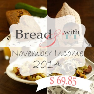 november income report