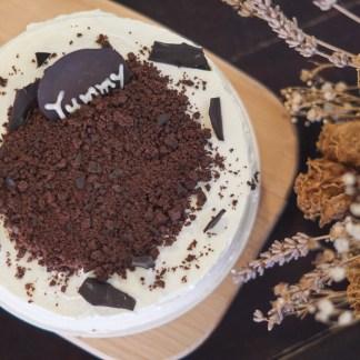 巧克力蛋糕 | 巧克力輕乳酪 | 乳酪蛋糕